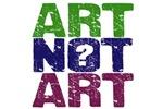 Art Not Art