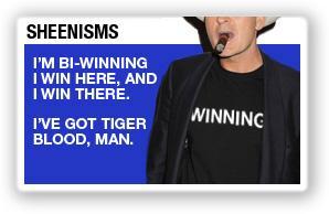 Sheenisms