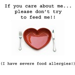 All Food Allergies