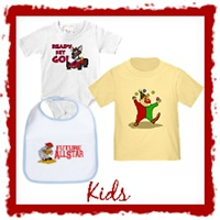 Kids T-Shirts and Gifts