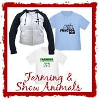 Farming and Country T-Shirts and Gifts