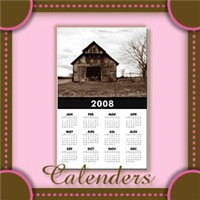 2010 Calenders