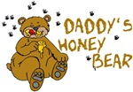 Daddy's Honey Bear