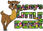 Daddy's Little Deer