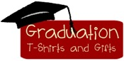 Graduation T-Shirts and Gifts