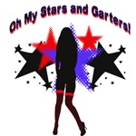 Oh My Stars and Garters