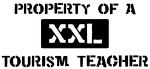 Property of: Tourism Teacher