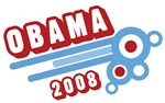 Obama 2008 (retro) 