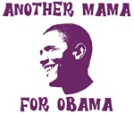 Another Mama for Obama