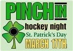 Hockey Night Pinch