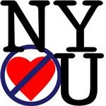 NY Don't Love You