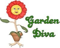 Flower Garden Diva