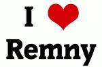 I Love Remny