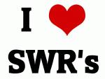 I Love SWR's