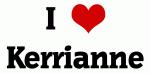 I Love Kerrianne