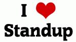 I Love Standup