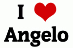 I Love Angelo