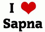I Love Sapna