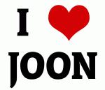 I Love JOON
