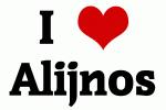 I Love Alijnos