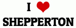 I Love SHEPPERTON