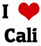 I Love Cali