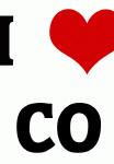 I Love CO