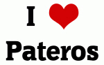 I Love Pateros