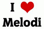I Love Melodi
