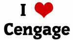 I Love Cengage