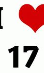 I Love 17