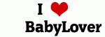 I Love      BabyLover