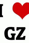 I Love GZ