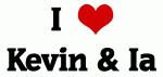 I Love Kevin & Ia