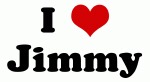 I Love Jimmy