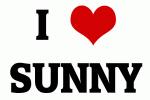 I Love SUNNY