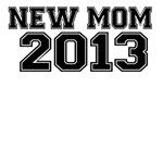 NEW MOM 2013