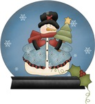 Ornaments for Christmas and any occasion!