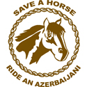 Ride An Azerbaijani T-shirts