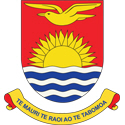 Kiribati Coat Of Arms