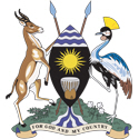 Uganda Coat Of Arms