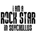 Rock Star In Seychelles