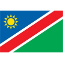 Namibia Flag
