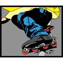 Skating T-shirt, Skating T-shirts