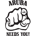 Aruba Needs You