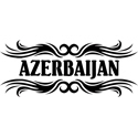 Tribal Azerbaijan T-shirt