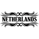 Tribal Netherlands T-shirts