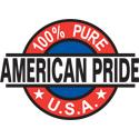 100% Pure American Pride