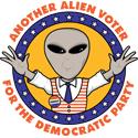 Alien Voter