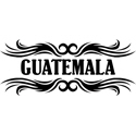 Tribal Guatemala T-shirt